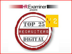 Barry Deutsch named for the second year in row one of the 25 top influencers online for recruiting