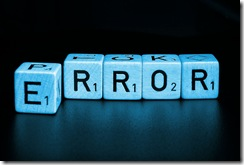 Hiring Mistakes and Errors