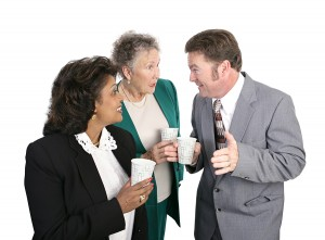 Job Search Networking Meetings and Events