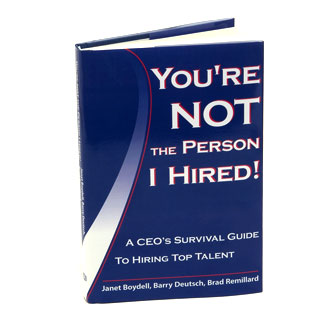 Free Chapter on Hiring Top Talent