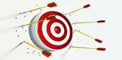 Are you fed up with missing the bullseye on trying to hire top talent at every level?