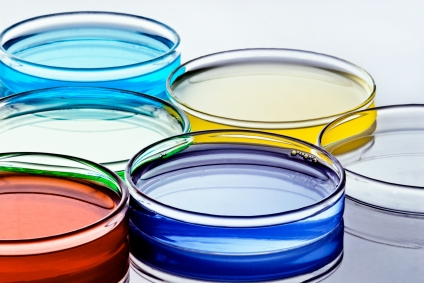 What color is you company's petri dish