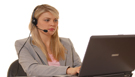 Image of virtual chief talent officer support providing real-time rapid response to issues regarding hiring and retention
