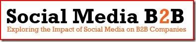 Social Media B2B Blog