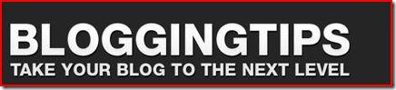 Blogging Tips Blog